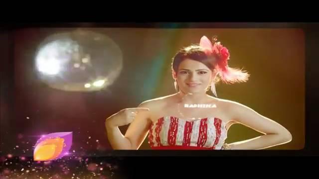 Jhalak Dikhhla Jaa Reloaded, Promo: Radhika Madan