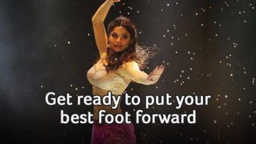 Jhalak Reloaded Exclusive: It's time to put your best foot forward!