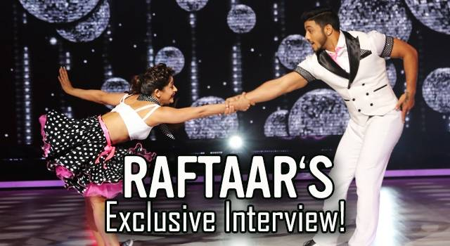 Jhalak Reloaded Exclusive: Raftaar's talks about his experience at Jhalak