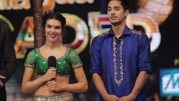 Jhalak Reloaded Exclusive: Scarlett tosses up a meal!