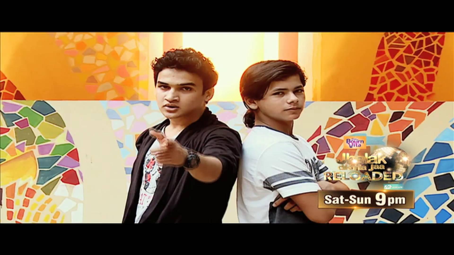 Jhalak Reloaded Promo: Faisal performs with Ashoka