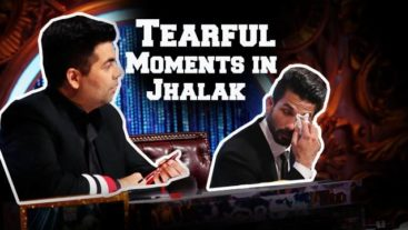 Jhalak Reloaded: Tearful moments in the first weekend of Jhalak Dikhhla Jaa