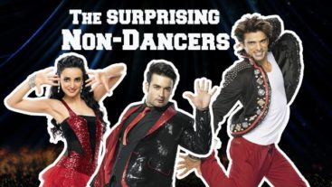 Jhalak Reloaded: These non-dancers will leave you astonished with their first ever performance!