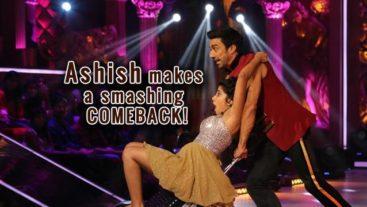 Jhalak Spoiler: You will go berserk after Ashish's comeback performance!