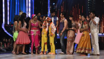 Jhalak to get a Filmy Tadka this week!