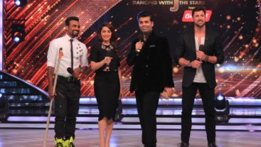 Jhalak's second week full of surprises!