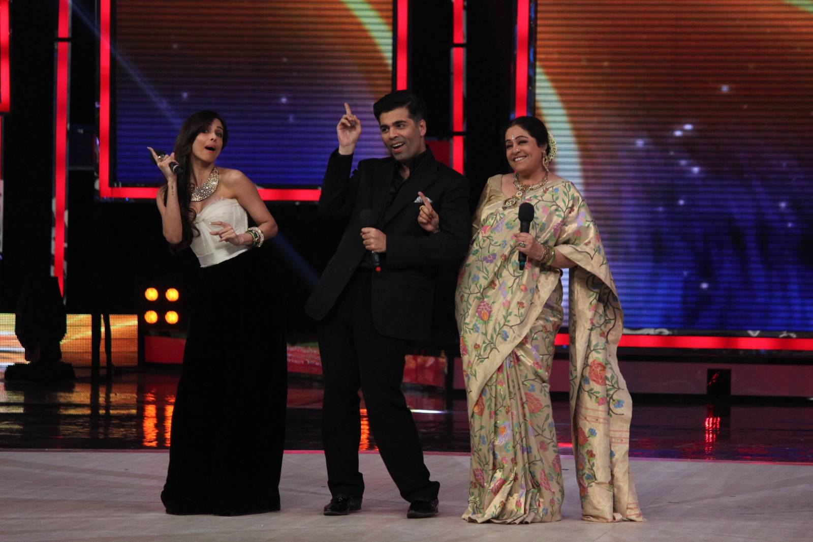 Judges' best moments on #IGT-5