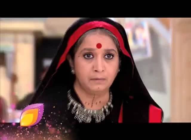 Jwala Devi gives a warning #Sasural Simar Ka