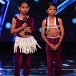 Jyoti and Vinayak