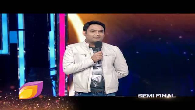 Kapil displays his talent in #IGT-5