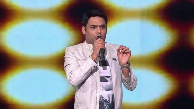 Kapil shows his special talent: IGT5, Ep-14, #Seg-10