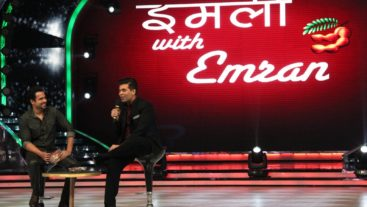 Karan faces 'Imli with Emraan' in Week 11 #Jhalak