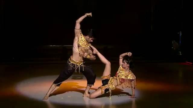 Karan's performance Episode – 30