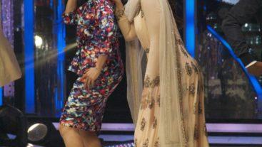 Kareena makes everyone shake their Tooh in Week 9! #Jhalak