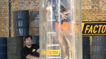 Khatron Ke Khiladi 7 : Faisal to face his biggest fear in the game!