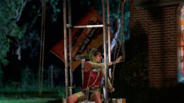 Khatron Ke Khiladi 7 : Will Aishwarya survive this super-slimy stunt?