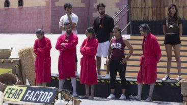 Khatron Ke Khiladi 8: Read everything about 'Head-on stunt week'!