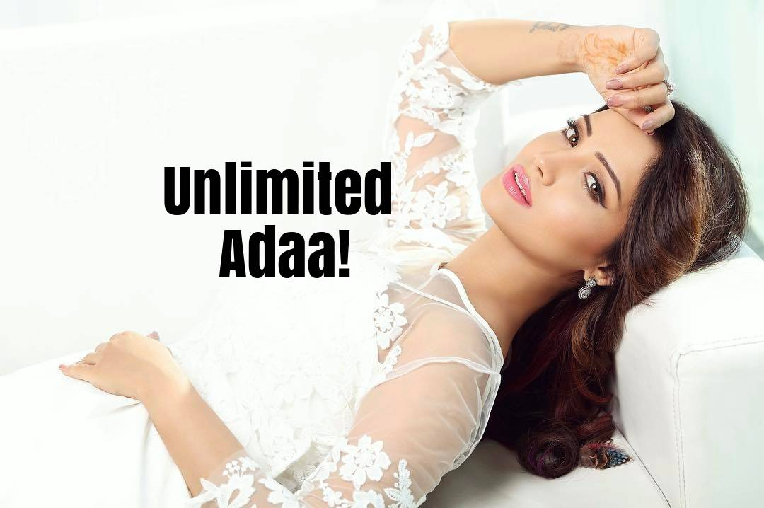 Naagin 2 : These New Pictures Of Adaa Khan Will Make Your Day!