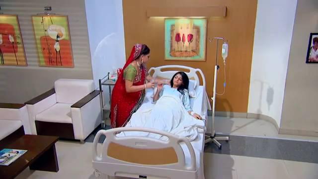 Khushi is playing with Karuna's emotions: Ep-833, Sasural Simar Ka#Seg 4