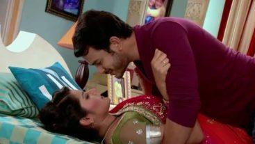 Kishan and Bhoomi to consummate their marriage!