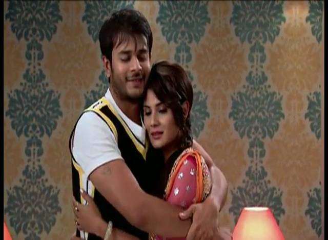 Kishan: The perfect husband #Sanskaar