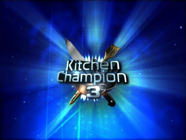 Kitchen Champion 3  Haseenaon ka Elaan-e-jung