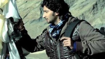 Kunal goes behind the camera for Na Bole Tum-2!