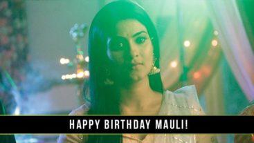 Kunal plans Mauli's birthday?