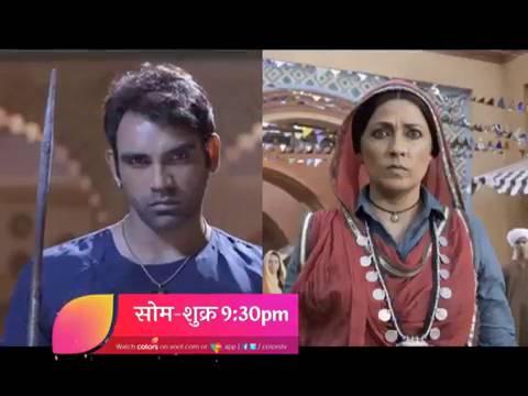 Kya Ammaji ke karmon ki saza Anushka bhugtegi?