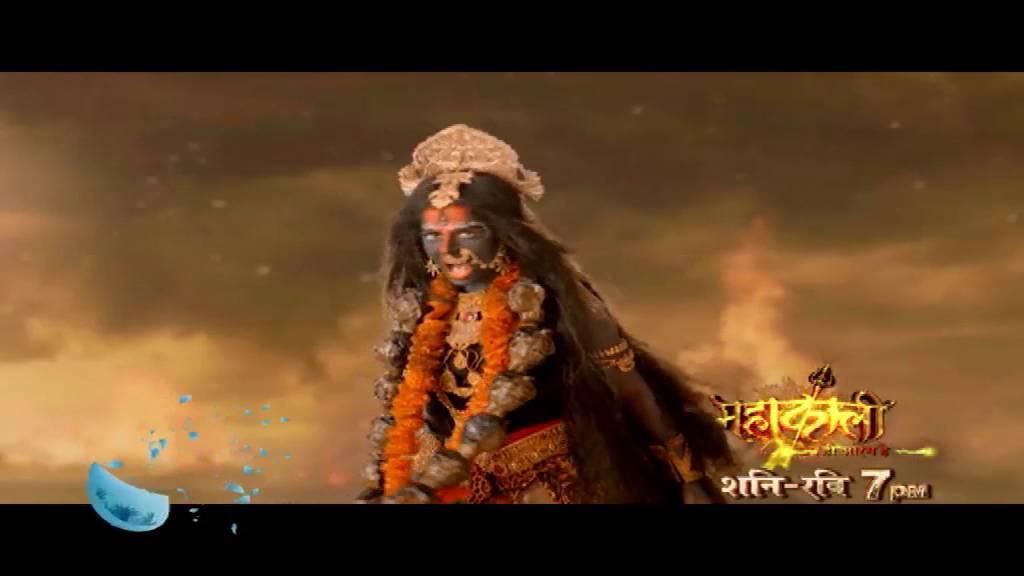 Kya Mahakaali karengi Shiv pe prahaar?