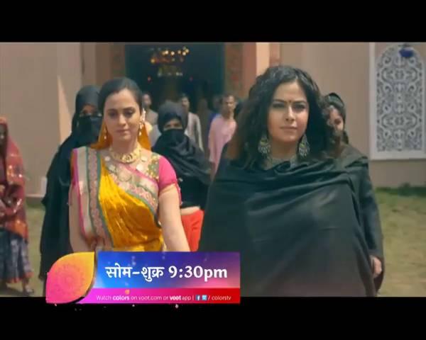 Laado – Veerpur Ki Mardaani: Anushka Veerpur mein laayegi ummeed ki nayi kiran.