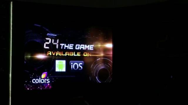 Launch of Safari Storme 24: The Game