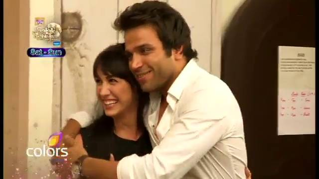 Lauren paired up with Rithvik