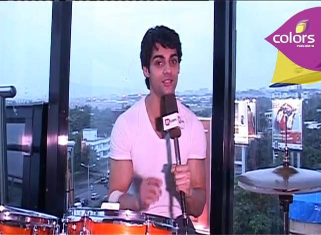 Live chat with Karan Wahi #Jhalak Dikhhla Jaa