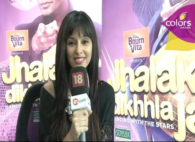 Live Chat with Shibani Dandekar #Jhalak DikhhlaJaa