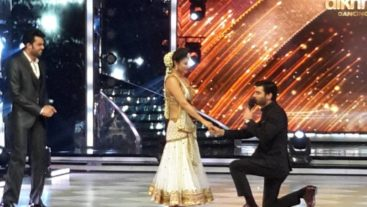 Look who confessed his love for Mouni! READ NOW