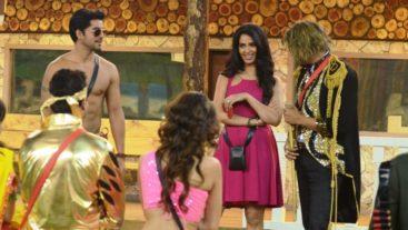 Looks like Gautam has found a new fan!