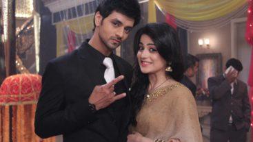Love lost between Ranvir and Ishani? #MATSH
