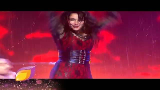 Madhuri dances on Dhoom Machale #Jhalak Dikhhla Jaa