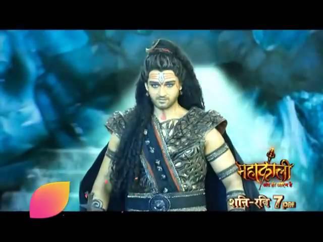 Mahakaali: Jalandhar ne Parvati ke saath kiya bohot bada dussaahas! Kya hoga aage?