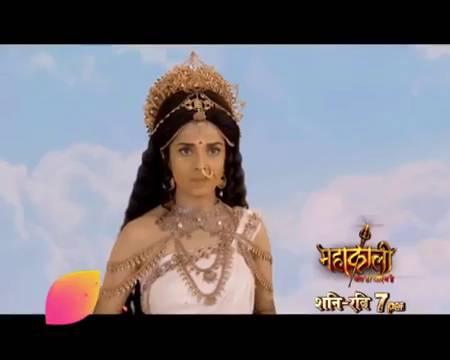 Mahakaali: Parvati karengi Mahadev ka tyaag?