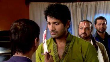 Maiyya wants Akash to kil...