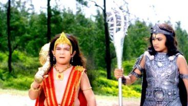 Major showdown between Shani and Hanuman this week!