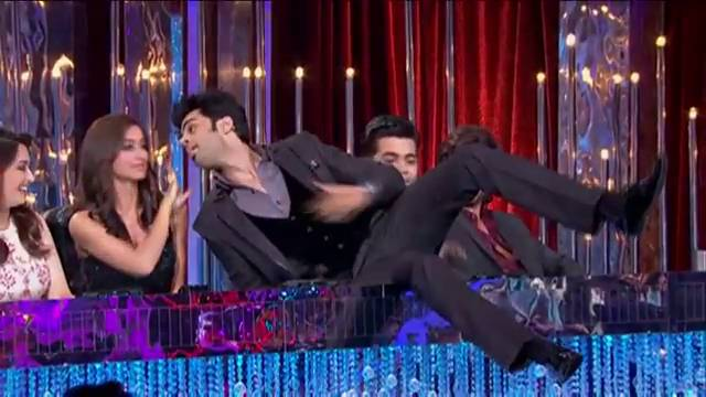 Manish Paul top 10 WOW moments