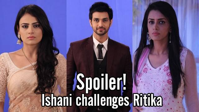 MATSH, Spoiler: Insane! This challenge of Ishani to Ritika is making us bite our nails!