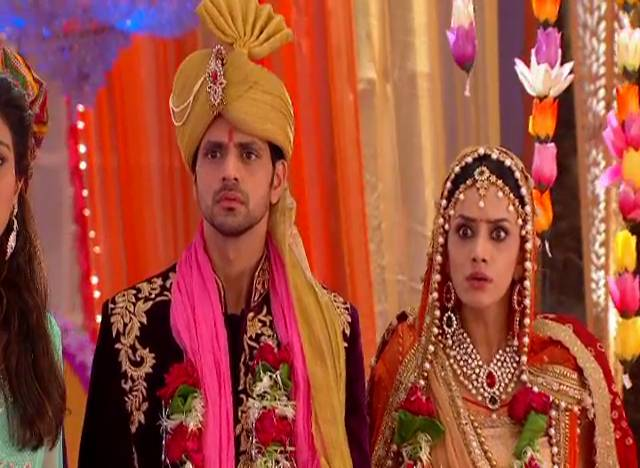 MATSH Spoiler: Yay! You will rejoice after hearing what Ishani did in RitVeer's wedding!