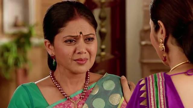 Meenu gets emotional: Ep-1468, Balika Vadhu# Seg 5
