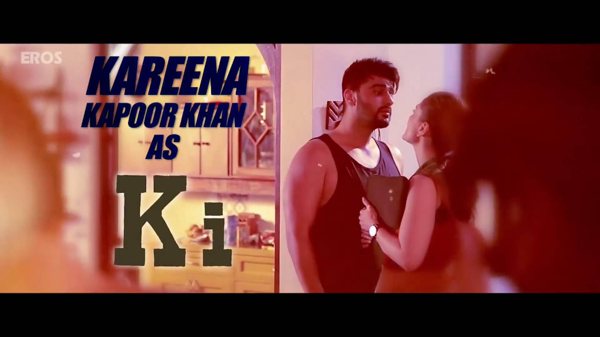 Meet Kareena Kapoor Khan as Ki!