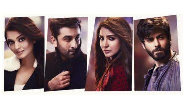 Meet the characters of 'Ae Dil Hai Mushkil'