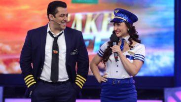 'Meri Elli' – Salman calls out in the Bigg Boss Premiere